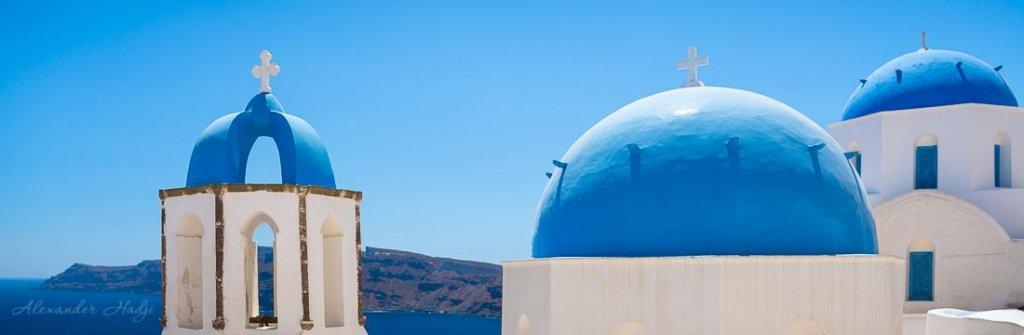 Santorini photo session info