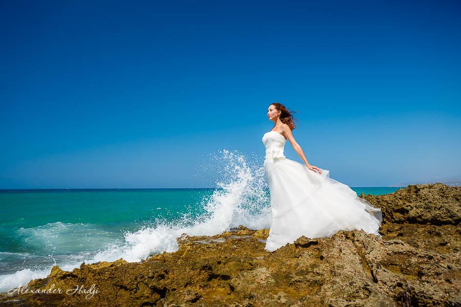 Santorini photographer portfolio